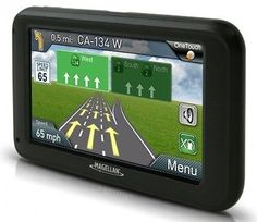 cool Magellan Roadmate 2220-LM 4.3-Inch Widescreen Portable GPS Navigator With Maps - For Sale View more at http://shipperscentral.com/wp/product/magellan-roadmate-2220-lm-4-3-inch-widescreen-portable-gps-navigator-with-maps-for-sale/