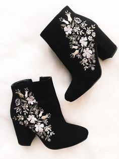 b1d85ed99245 Ankle Boots for Winter Fancy Shoes