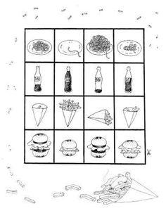 KleuterDigitaal - wbb eten drinken van leeg naar vol