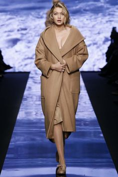 All the runway looks from Max Mara: Milan Ready-to-Wear Autumn/Winter 2015/16