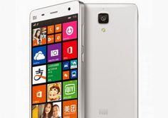 rogeriodemetrio.com: Xiaomi Mi 4 com Windows 10?