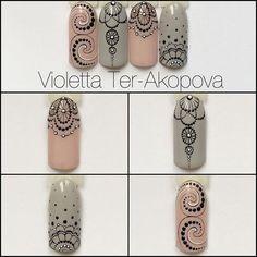Идеи дизайна ногтей - фото,видео,уроки,маникюр!: