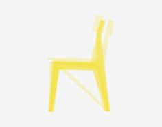 Normal chair series by SWBK (2011) on Behance