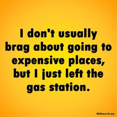 Just Leave, Twisted Humor, Gas Station, Funny, Funny Parenting, Hilarious, Fun, Humor