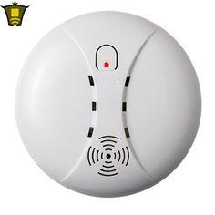 $11.00 (Buy here: https://alitems.com/g/1e8d114494ebda23ff8b16525dc3e8/?i=5&ulp=https%3A%2F%2Fwww.aliexpress.com%2Fitem%2FWireless-smoke-fire-Detector-smoke-detetor-alarm-sensor-for-home-alarm-system-433MHZ-Free-Shipping%2F32612797218.html ) Wireless smoke /fire Detector smoke detetor alarm sensor for home alarm system 433MHZ Free Shipping for just $11.00
