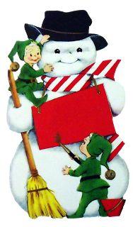 ImagiMeri's: Holiday Greetings