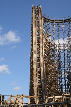 Top 10 scary roller coasters in the United States