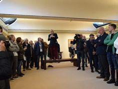 inaugurazione #leRegolealleLogge con Vittorio Sgarbi