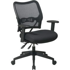 Office Star Products 13 Series Ergonomic Chair