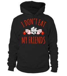 """# I Don't Eat My Friends Shirt Vegetarian T Shirt Funny Vegan .  Special Offer, not available in shops      Comes in a variety of styles and colours      Buy yours now before it is too late!      Secured payment via Visa / Mastercard / Amex / PayPal      How to place an order            Choose the model from the drop-down menu      Click on """"Buy it now""""      Choose the size and the quantity      Add your delivery address and bank details      And that's it!      Tags: What does a cow, a…"""