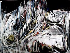 Liliana Soja, Nocturn on ArtStack #liliana-soja #art