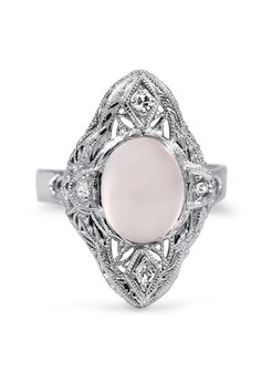 The Mustique Ring