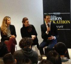 Condé Nast Hosts Fashion Week's First Hackathon