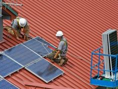 how can i make a solar panel at home - residential solar systems.