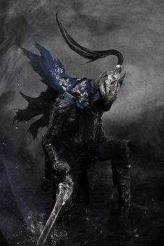 Artorias The Abysswalker,DS персонажи,Dark Souls,фэндомы,cosplay