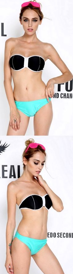 Product Description: New Elastic Sexy Women Bikini Heart Push-up Padded Swimsuit Beachwear Swimwear Material: 90% Rayon Rayonne 9% Nylon 1% Spandex/Elast, Style: Bikini, 2 Colors available: Green, Ora