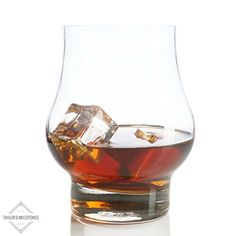 Taylor'd Milestones Reserve Whiskey and Scotch Glasses. Premium Bourbon Rocks Glass Shaped for Improved Tasting and Aroma of Spirits. Set of 2 oz Crystal Clear Glassware Whiskey Glasses, Drinking Glass, Bourbon, Scotch, Crystals, Rocks, Fun Stuff, Gift Ideas, Amazon