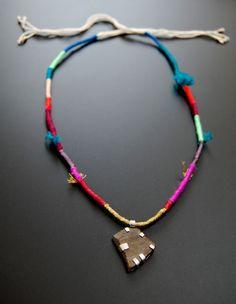 amuletos - Jimena Bolaños | Handmade jewelry