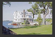 1000 Islands Summer Rentals and 1000 Islands Real Estate Sales