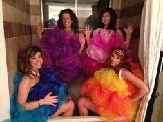 Super easy diy loofah costume love the color and would spray f39b1aeec692dd7f558818d1b9429928g 1200900 creative costumesfun costumesdiy halloween costumescostume ideasloofah solutioingenieria Gallery