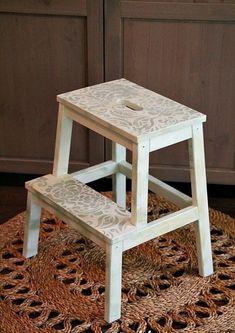 Astounding 12 Best Ikea Bekvam Step Stool Images Ikea Bekvam Bekvam Machost Co Dining Chair Design Ideas Machostcouk
