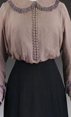 blouse 1912