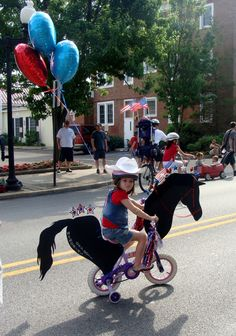 kid horse bike  plumlife.typepad.com