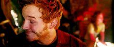 Chris Pratt • Guardians of the Galaxy