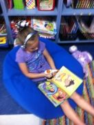 Leaping for Learning with LeapFrog Tag Readers!