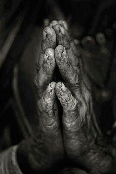 Prayer. - @Deidra Brocké Wallace