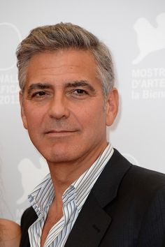 George Clooney <333333333