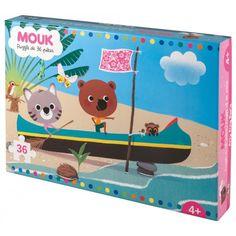 Puzzle Mouk - monjolishop.com