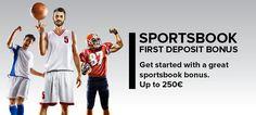 Legolas.bet BONUS (2019) MASSIVE €250 or 400%! Top69bookmakers