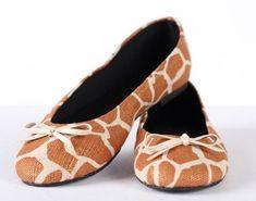 giraffe prints :) #prints #shoes