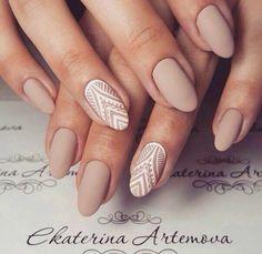 Uñas, diseño, manicura, color, nail art, arte