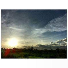 #夕焼け#夕日#空#雲#太陽#フィリピン#sunset#sky#clouds#sun#philippines