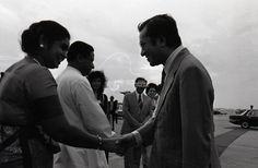 Lawatan Perdana Menteri Sri Lanka, TYT Ranasinghe Premadasa ke Malaysia. - National - Events - My1Foto