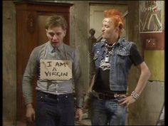 vyvyan the young ones