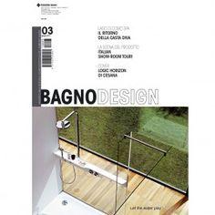 BAGNO DESIGN #Magazine #design #press #ErvasBasilicoGIrardi #Bagnodesign