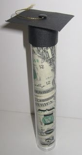 Graduation tube of Cash