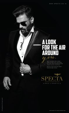 Specta, the first of its kind in India, brings you the most premium eyewear brands to go with your style and your attitude. Press Ad, Eyewear, Attitude, Your Style, Bring It On, Names, Sunglasses, Store, Fictional Characters