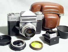Classic Camera, Retro Camera, Lomography, Photography Camera, Rolling Stones, Nespresso, Digital Camera, Vintage, Pictures