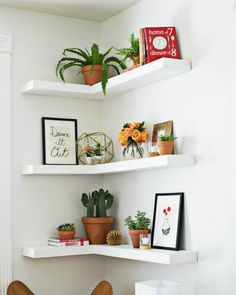 6 Ways To Style That Awkward Corners In Your Home 1