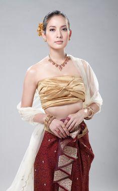 Thai clothe