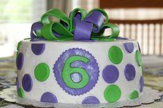 sixth birthday