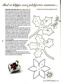 christmas craft ideas: paper heart bags | make handmade, crochet, craft