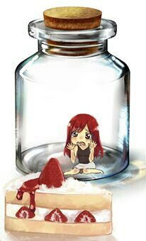 poor Erza > OH MY GOODNESS CRO I FOUND ANOTHER ONE.