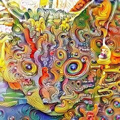 #deepdream #catlife #imagination #art #cat #psychedelic #surreal #weirdart #nightmare #abstract #daydreaming #catsofinstagram #artsagram #modernart #expressionism #experimental #catnip #experience #electriccatnip by electriccatnip