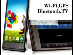 "MiJve A4500 4.5"" Android 4.2 Smartphone Bluetooth WiFi GPS/A - GPS"