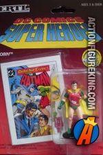 die-cast metal figure from and ERTL. Superman, Batman, Dc Comics Heroes, Metal Casting, Supergirl, Diecast, Robin, Joker, The Joker